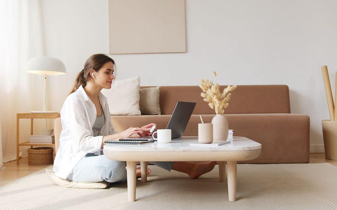 5 Ways to Improve Workplace Efficiency