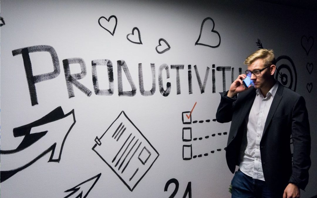 How To Master Your Time and Be More Productive
